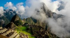 Visiting Machu Picchu is not for the faint of heart (or height). Here's what you need to know before you go to Cusco and Machu Picchu in Peru!