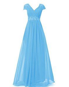 Bridesmay Long Chiffon Bridesmaid Dress Applique Prom Dre... https://www.amazon.com/dp/B01G8GRIRM/ref=cm_sw_r_pi_dp_x_ZL1Ryb3XFFMN4