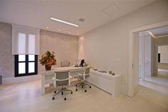 Projeto de Arquitetura Especializada - Clinica MS Vida
