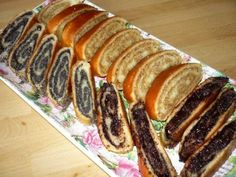 Strudel, Sausage, French Toast, Food And Drink, Bread, Breakfast, Recipes, Anna, Cakes