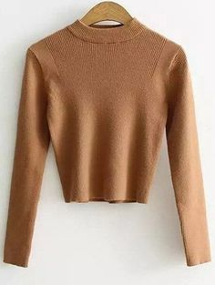 GET $50 NOW | Join Zaful: Get YOUR $50 NOW!https://m.zaful.com/mock-neck-long-sleeve-cropped-sweater-p_208751.html?seid=5800548zf208751