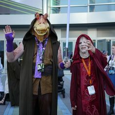Ça fait 38 ans que Star Wars est une sombre tartine de merde