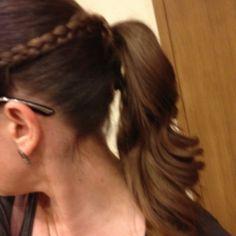 fun; braided
