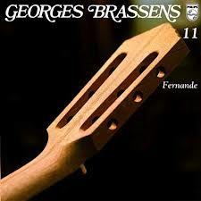 GEORGES BRASSENS -  Fernande