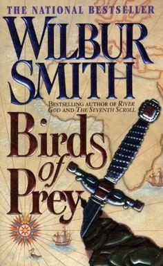 Birds of Prey (Courtney Family Adventures Book 9)