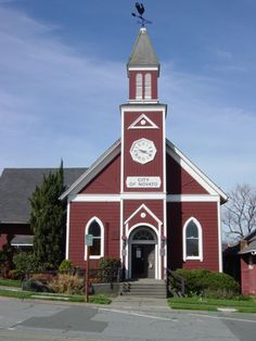 Novato California - Marin County