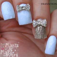 "Manis & Makeovers: Ms. Sparkle ""Yes, I Do!"" Collection - swatches & review http://manisandmakeovers.blogspot.com/2014/09/ms-sparkle-yes-i-do-collection-swatches.html"