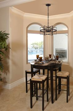 Pinhortons Home Lighting On Industry Trends  Dining Room Endearing Trends In Dining Rooms Design Ideas