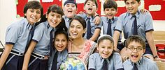 Avail opportunities in the teaching industry with preschool teacher training