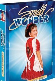 Small Wonder Season 1 Episode 6. Father Ted Lawson creates a robot, VICI (played by Tiffany Brissette). The family--Ted, Joan and Jamie--keep VICI's identity secret, and pretend that she is their daughter. Harriet, their ...