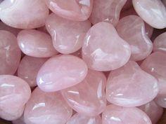 rose quartz feng shui