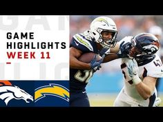 Hot 9 Best Broncos chargers images in 2018 | Denver broncos football  hot sale