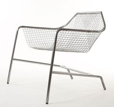 Zim Chair by Maia Halter