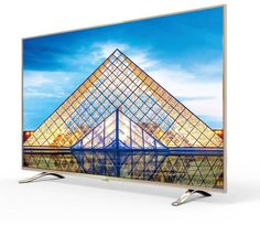 Micromax Launches Its First 4K TVs at Competition-Beating Prices http://perfectgadget4u.blogspot.in/