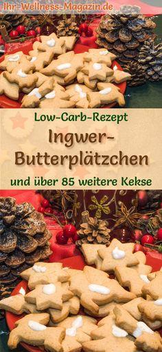 low carb lebkuchen mit marzipan einfaches pl tzchen rezept f r weihnachtskekse rezepte low. Black Bedroom Furniture Sets. Home Design Ideas