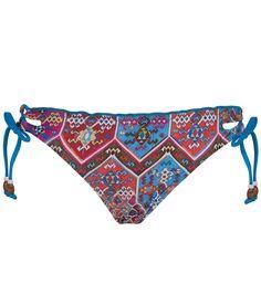 Lucky Brand Organic Cafe Swimwear Bottom - Women's Swimsuits | Buckle