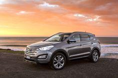 Hyundai 2015 Santa Fe | Hyundai Santa Fe - Driven: Refreshed Hyundai Santa Fe rolls in ...