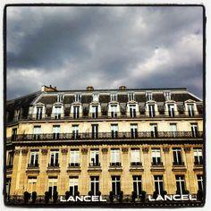 Lancel Paris 2012