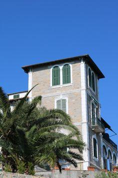 Bordighera (IM) - Villa Simona