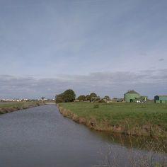 Station de lagunage - Pôle Nature LPO