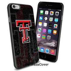 (Available for iPhone 4,4s,5,5s,6,6Plus) NCAA University sport Texas Tech Red Raiders , Cool iPhone 4 5 or 6 Smartphone Case Cover Collector iPhone TPU Rubber Case Black [By Lucky9Cover] Lucky9Cover http://www.amazon.com/dp/B0173BOEHS/ref=cm_sw_r_pi_dp_5j9lwb133YN79