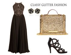 These leather purses with wonderful glitter offer your evening dress an outstanding look, as they beautifully add a splendid sparkle, making you glow with confidence and beauty. Their elegant design has been created as a refined expression of grace and femininity.