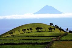 Archipelago of the Azores: 9 volcanic islands situated in the North Atlantic Ocean; 930 mi west of Lisbon, Portugal; one of the 2 autonomous regions of Portugal Azores Portugal, Spain And Portugal, Portugal Travel, Lisbon Portugal, Atlantis, Santa Maria, The Beautiful Country, Beautiful Places, Beautiful Scenery