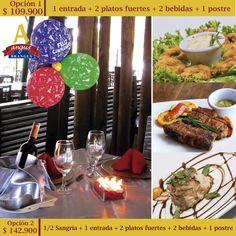 Pregunta por nuestra oferta especial para celebraciones en pareja; ideal para celebrar cumpleaños, aniversario o cena romántica.   Reservas: 2321632.  http://www.angusbrangus.com.co/2016/01/02/angus-parejas/  #restaurantesmedellín #AngusBrangus #Medellín #parejas #novios #experienciagastronómica