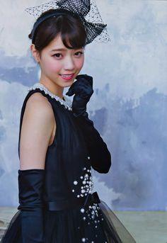 i4: Nanase Nishino