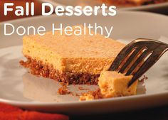 healthy versions of all your favorite fall treats #recipes