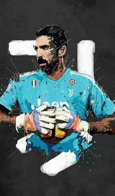 G. Buffon / Juventus!