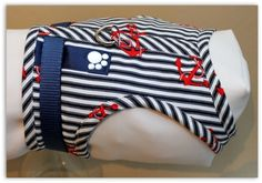 Harnesses - Ahoy Harness