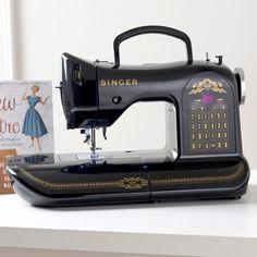 Yup, I need this.    Singer® 160 Anniversary Edition Sewing Machine