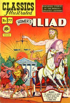 classics illustrated comics - Google Search