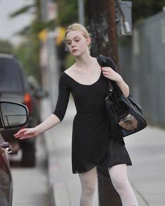Girl Boss, My Girl, Cool Girl, Elle Fanning, Girl Interrupted, Ballet Girls, Tiny Dancer, Street Style, New Blue