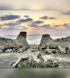 Hallan en Israel ruinas únicas del s. VIII adC a las que alude Isaías.