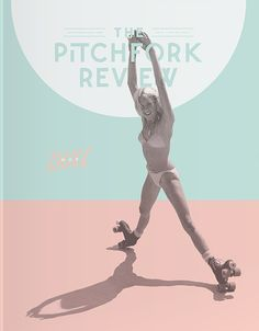 A quarterly print publication of long-form feature stories, photography, design, cartoons and other ephemera, The Pitchfork Review documents music culture, past and present.