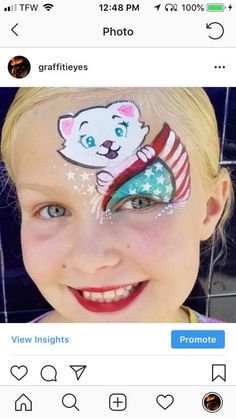 Maquillage Halloween, Simple Life Hacks, Independence Day, Face And Body, Body Painting, Makeup Tips, Body Art, Make Up, Face Paintings