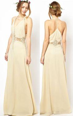 MOH Diaries: Inexpensive Wedding Dresses Under $250