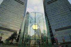 Apple es la empresa más atractiva para trabajar... según LinkedIn - ITespresso.es #FacebookPins