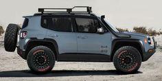 2016 Jeep renegade interior photos - Google Search