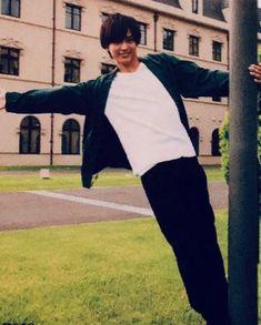 ayaさんはInstagramを利用しています:「次ー!! #うちの執事が言うことには @uchino_shitsuji #永瀬廉 撮影の様子とか…あるね❤早く見たい〜🎬📽 相変わらず横顔KINGの廉🖤 #キンプリ」 Prince, King, Instagram