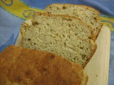 gluten free multigrain miracle bread - a friend made this and said it was really good