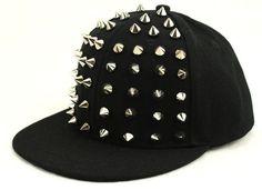 2015 Summer Kids Baseball Caps Alternative rivets Hip hop Cap snapback hats Baby Boys Girls Peaked cap