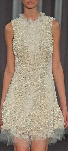 #pearl dress