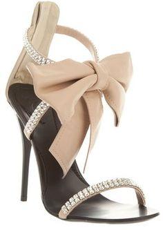 Giuseppe Zanotti Embellished sandal
