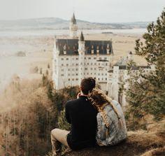31 ideas de fotos para sacarnos con nuestra pareja