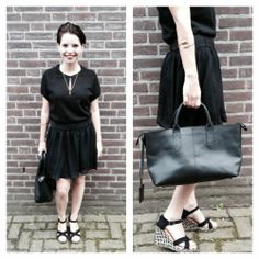Outfit of the day   G-Star Raw   Toms   Rue 13   fashion   inspiration   style   women www.ruysfashion.nl