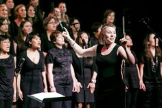 Why singing in a choir is so good for you Performing offers many emotional, physical and social benefits Music Articles, Choir, Physics, Singing, Health Fitness, Education, Lifestyle, Concert, Greek Chorus
