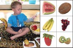 Giochi Montessori per bambini 1 anno: idee e spunti per creare giochi fai da te di ispirazione montessoriana per bambini dai 24 ai 26 mesi